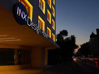 INX Design Hotel - Polen