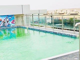 Al Dyafa Hotel Suites - Oman