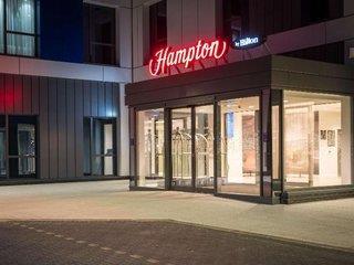 Hampton by Hilton Aberdeen Airport - Schottland