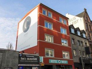 Centro Hotel West - Hamburg