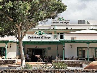 Hotelito el Campo - Lanzarote