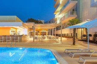 Blue Lagoon City Hotel - Kos