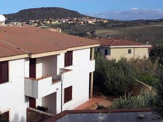 Residence L´Ancora - Sardinien