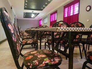 African Sun Sea Beach Resort & Spa - Tansania - Sansibar