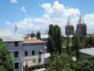 Tausi Palace Hotel - Tansania - Sansibar