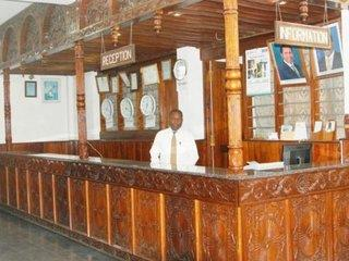 Mazson´s Hotel Limited - Tansania - Sansibar