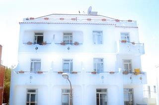 Hotel Sporting Baia Dependance - Sizilien