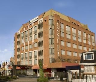 Lancaster House Suites y Eventos - Kolumbien