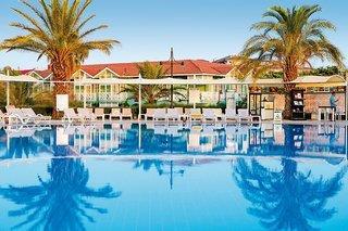 Euphoria Palm Beach Resort - Side & Alanya