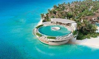 Malediven Kanuhura Island Resort & Spa Urlaubsangebote Malediven günstig