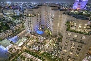 Grand Hyatt Amman - Jordanien