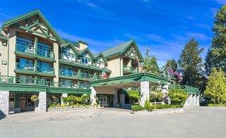 Pinnacle Hotel Whistler - Kanada: British Columbia