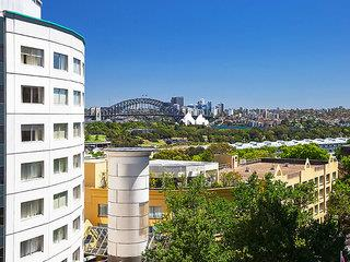 Holiday Inn Potts Point - New South Wales