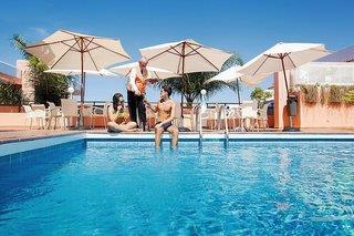 Hotel Globales Acuario - Teneriffa