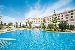 El Mouradi Hammamet - Tunesien - Hammamet
