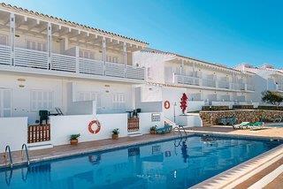 Las Pergolas - Menorca