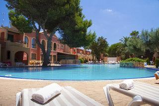 Club Andria - Menorca