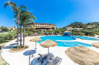 Santa Chiara Hotel & Residence - Kalabrien