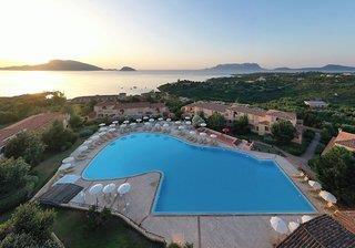 Club Valtur Colonna Beach - Sardinien