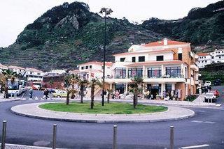 Pensao Salgueiro - Madeira