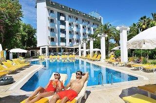 Club Aqua Plaza - Side & Alanya