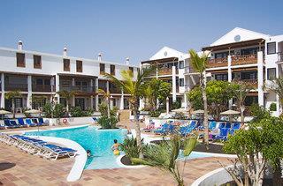 Mansion Nazaret - Lanzarote