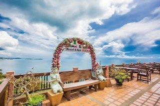Samui Bayview Resort & Spa - Thailand: Insel Ko Samui