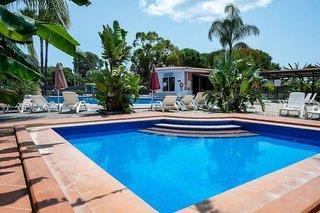 Villaggio Alkantara - Sizilien