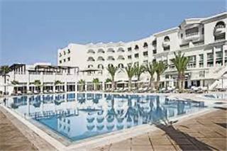 Radisson Blu Resort & Thalasso - Tunesien - Hammamet