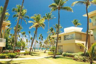 Sirenis Cocotal Beach Resort Casino & Aquagames - Dom. Republik - Osten (Punta Cana)