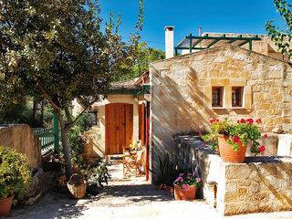Vamos Traditional Village - Kreta