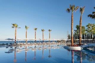 Pomegranate Wellness Spa Hotel - Chalkidiki
