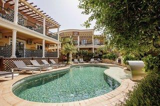 Charming Residence Dom Manuel I - Faro & Algarve