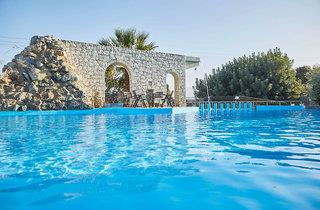 Arolithos Traditional Cretan Village - Kreta