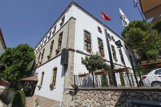 Adalya Port Hotel - Antalya & Belek