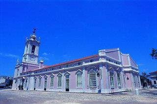 Pousada Palacio de Queluz - Lissabon & Umgebung