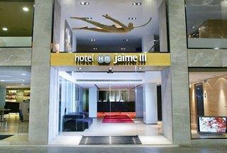 HM Jaime III - Mallorca