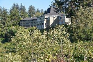 Best Western Pier Point Inn - Oregon