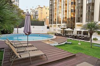 Clarion Suites Lissabon