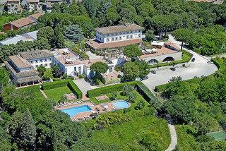 Garden Siena - Toskana