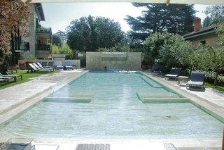 Grand Hotel Croce Di Malta Wellness & Golf - Toskana