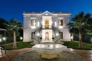 Halepa Hotel - Kreta