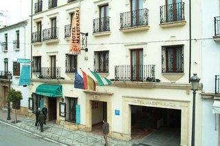 Maestranza - Andalusien Inland