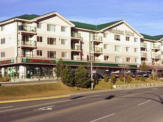 Sandman Hotel & Suites Williams Lake