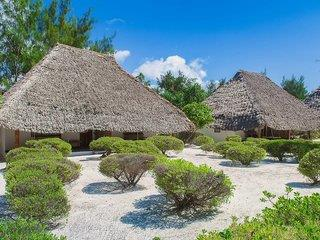 Hakuna Majiwe Lodge - Tansania - Sansibar