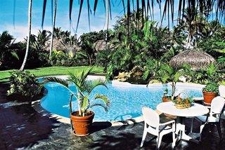 Takitumu Villas - Cookinseln