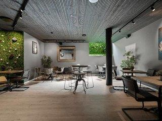Hotel Island Reykjavik - Island