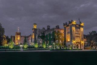 Cabra Castle - Irland
