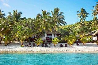 Tamanu Beach - Cookinseln