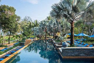 Jw Marriott Phuket Resort & Spa - Thailand: Insel Phuket